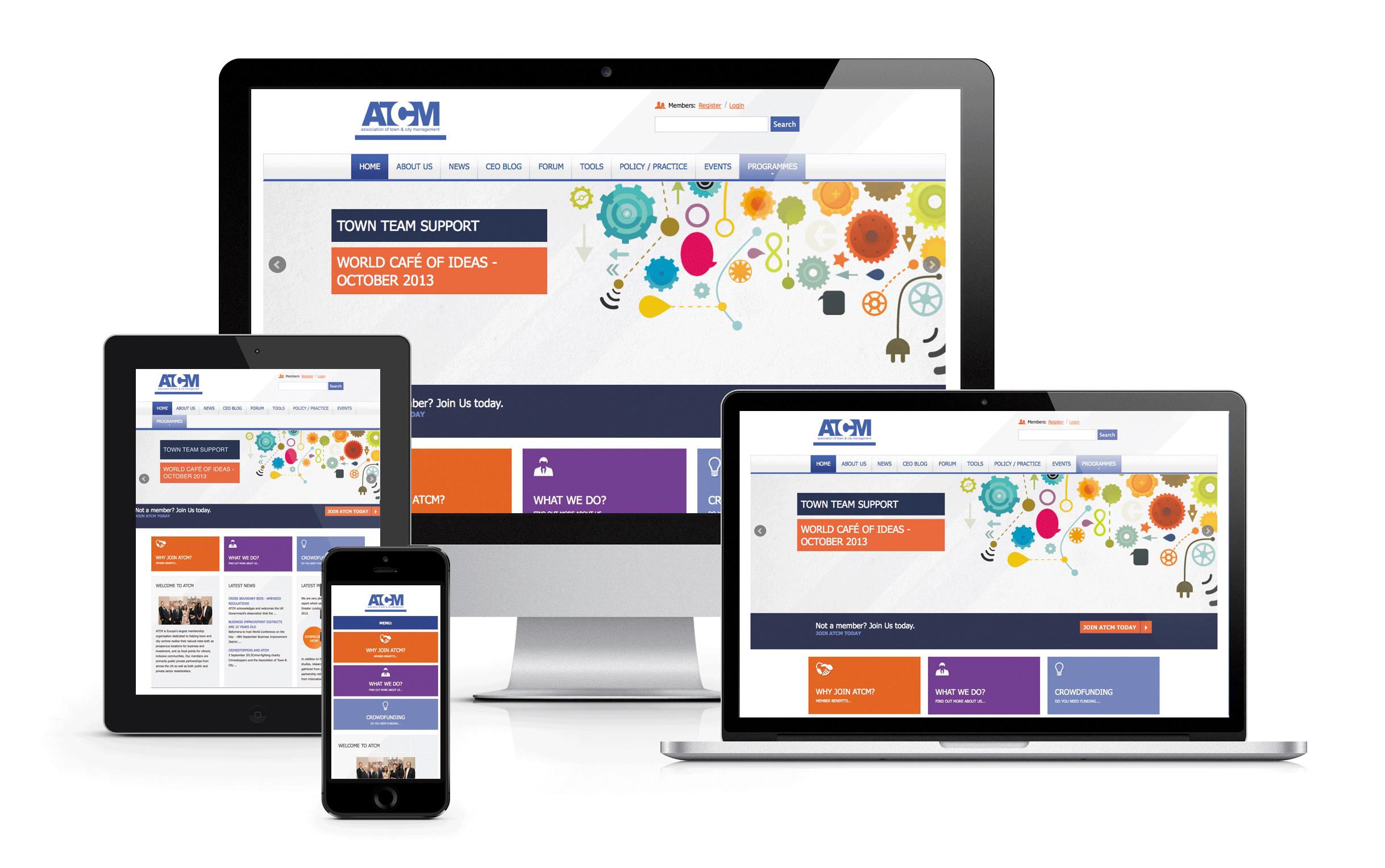 St Albans Responsive Web Design